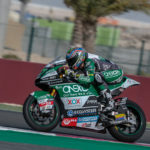 Remy to start from second row in Qatar GP
