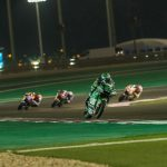 Remy Gardner just 0.002 seconds off first Moto2 podium at Losail