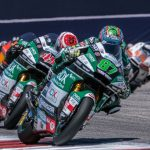 Remy Gardner Recovers To Eleventh In American GP