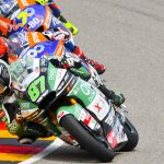 Remy takes points away from Sachsenring