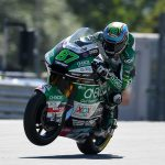 Remy lines up ninth on Austrian GP grid