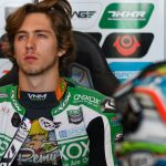 Misano Race Spill But New 2020 Moto2 Contract For Remy Gardner