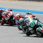 Remy Fully Focused On Japan After Tough Time In Moto2 Race In Thailand
