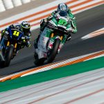 Fourteenth place start for Remy in Valencia