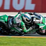 P15 In Valencia For Remy Gardner – Focus Shifts to 2020!