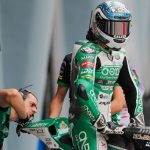 Sepang Serves Up Two Points For Remy Gardner Following Tyre Woes
