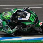 Remy rides around issues to salvage Moto2 World Championship points in Jerez