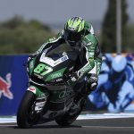 Complicated qualifying for Remy Gardner at Andalucian GP