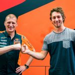 Remy joins Red Bull KTM Ajo for the 2021 FIM Moto2 World Championship