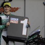 Remy takes superb pole position ahead of final GP of the season