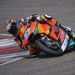 Remy completes positive private test in Portimao