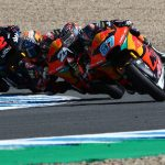 Remy retains championship lead with fourth in the #SpanishGP