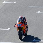 Pole position for Remy Gardner with circuit record at Jerez