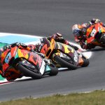 Remy signs off the first half of the season with superb Assen podium
