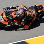 Brilliant start for Remy at the Sachsenring