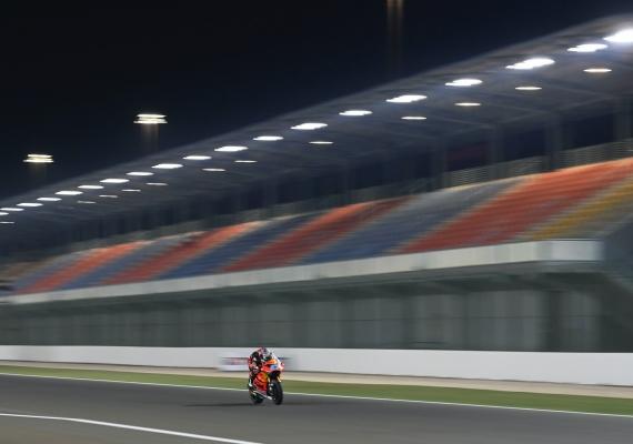 #DohaGP 2021